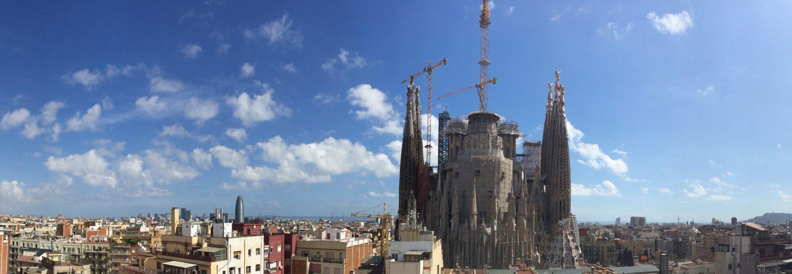BarcelonaWink le blog : Barcelone en famille
