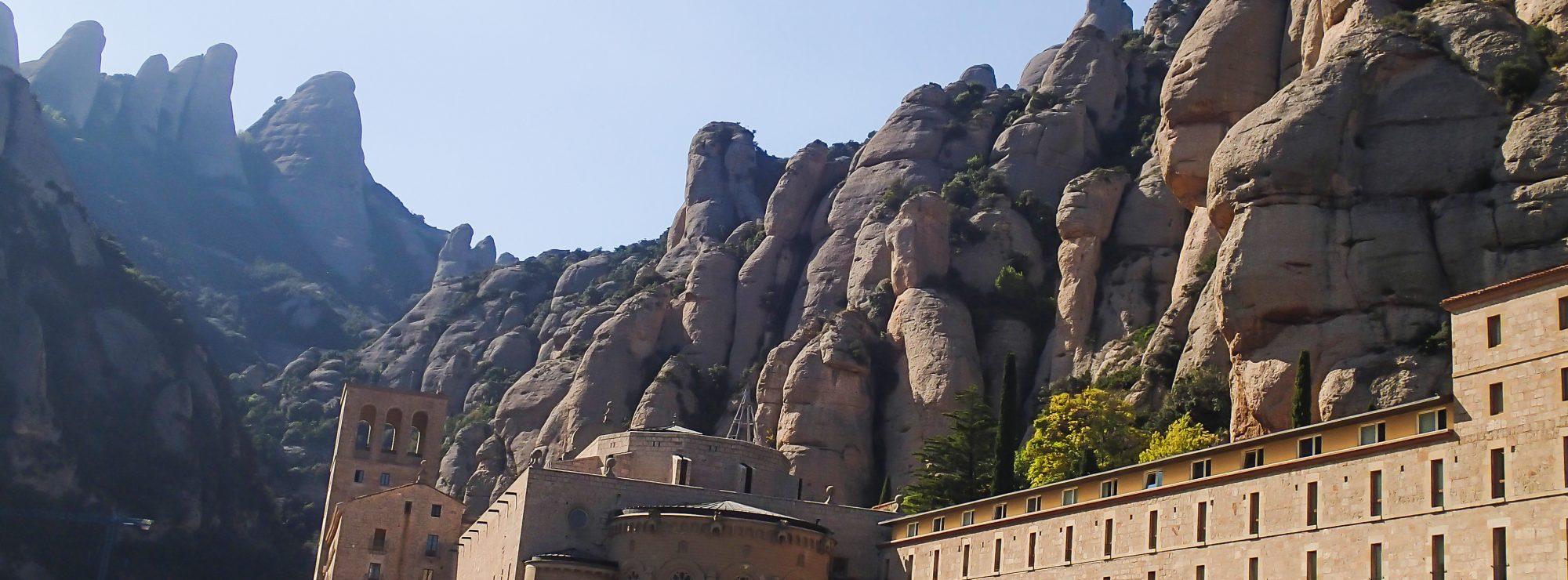 En route pour Montserrat !
