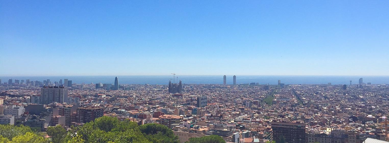 Barcelone en famille en 3 jours : les essentiels