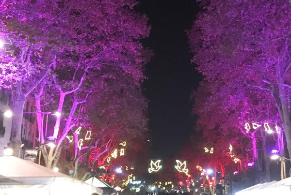Que faire en décembre à Barcelone en famille ?