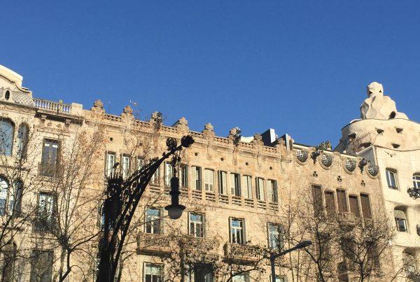 Que faire en janvier-février à Barcelone en famille ?