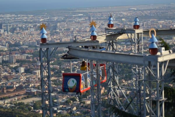 What to do in Barcelona with your family: our top 5